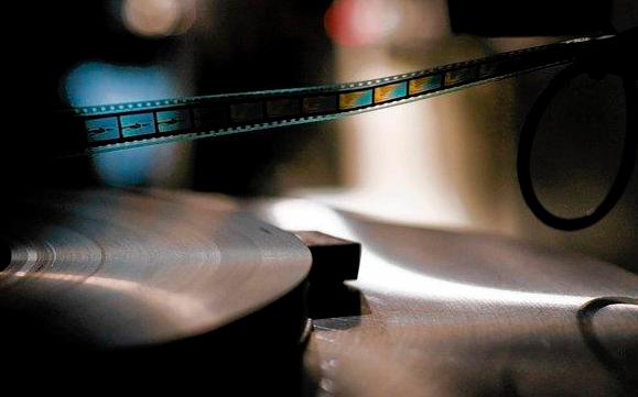 演员招募令!让我们穿越到1930年,去见证一个潮汕人的电影梦