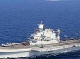 乌克兰欲在印度抢俄生意:半价维护航母