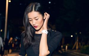 吉赛尔·邦辰登超模捞金榜榜首 刘雯第8系唯一上榜中国人