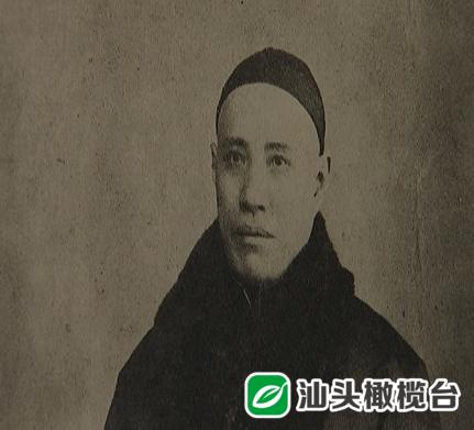 他是潮汕地区民国以来两个以丛书著世的人之一 他是陈慈黉的弟弟