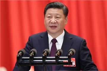 中共第十九次全国代表大会在北京隆重开幕