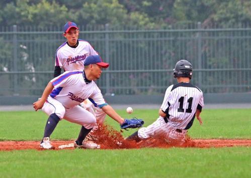 海峡两岸学生棒球联赛决赛落户深圳
