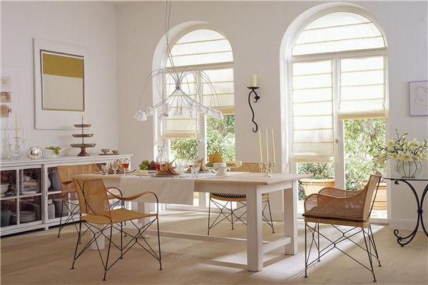 餐桌在清洁和保养时要注意的细节