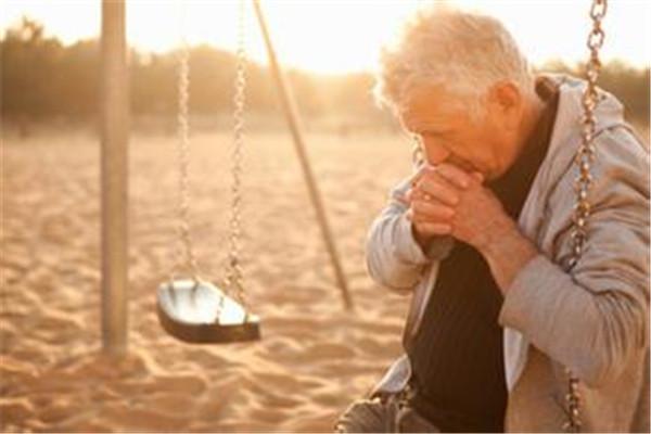 空巢老人易发哪些心理疾病