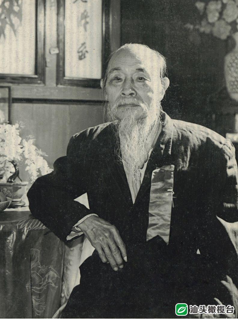 【鮀海史拾】蔡士烈:岭东猫蝶画的绝响