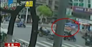 肇事逃逸百余天 法网恢恢终被捉 2017-08-14