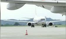 飞机上可用手机?航空公司说了算 2017-09-19