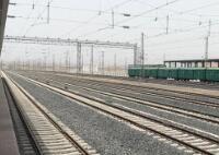 实地走访亚吉铁路 即将开始商业化运营