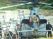 美军机屡发事故 冲绳县向日本政府及美军提出抗议