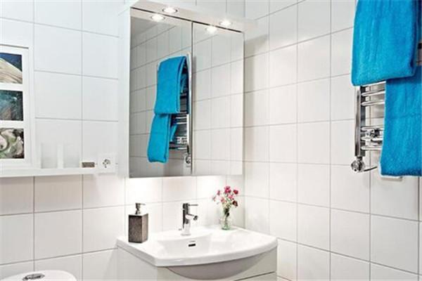 卫浴装修的死角怎么清理,小妙招来了