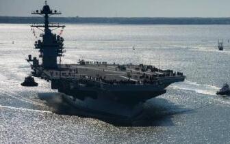 美国国防部公布国防战略报告概要 称中俄为挑战者
