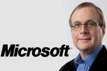 微软联合创始人保罗·艾伦去世:一生捐赠逾20亿美元
