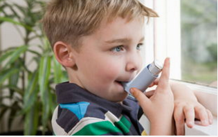 新研究发现影响哮喘的关键蛋白质