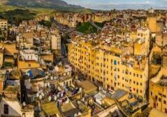 摩洛哥东部发生矿难造成3人死亡