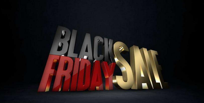 """""""黑色星期五""""来袭 跨境电商促进口商品消费增加"""