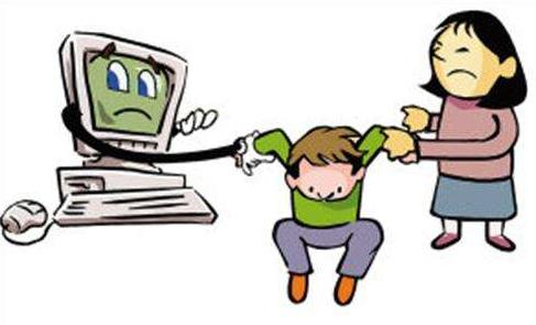 家长如何帮孩子远离不良上网习惯?专家支招了