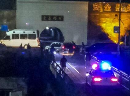 重庆綦江区一煤矿发生运输事故 致7人死亡3人受伤