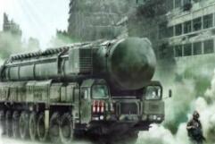 """普京:俄军明年将重点加强""""核三位一体""""作战潜力"""