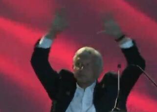 墨西哥总统洛佩斯宣誓就职 承诺改变暴力贪腐现象