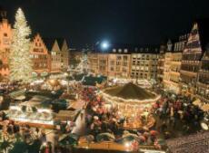 英国预测圣诞新年假期将迎来更多中国游客