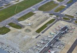 无人机干扰机场影响数万乘客出行 英警方抓到嫌犯了