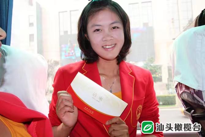 【足迹】黄文仪:苦练赛艇十余年 奥运会上夺奖牌