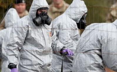 前间谍中毒案继续发酵 俄英两国互逐外交官