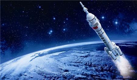 """国家航天局:我国将不断扩大""""一带一路""""空间信息成果共享""""朋友圈"""""""