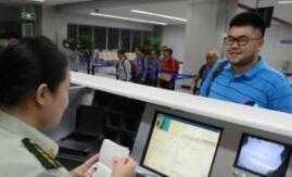 国台办:逾2.2万名台胞已申领台湾居民居住证