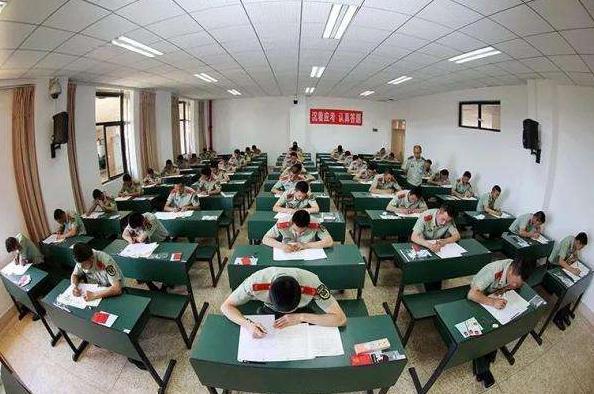 2018年下半年军队高等教育自学考试将于10月举行