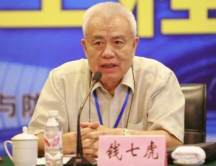 钱七虎将捐出国家最高科学技术奖八百万元