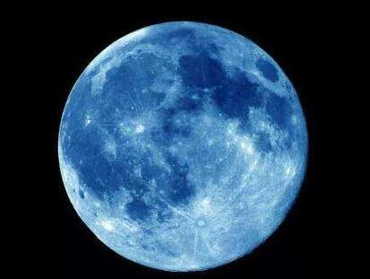 """紫金山天文台:2019年将发生三次""""超级月亮"""""""