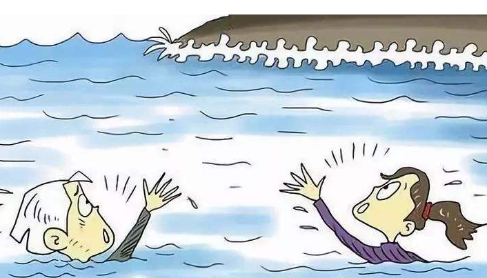 南宁:冬泳者邕江救出轻生男子 9年救助溺水者400余人