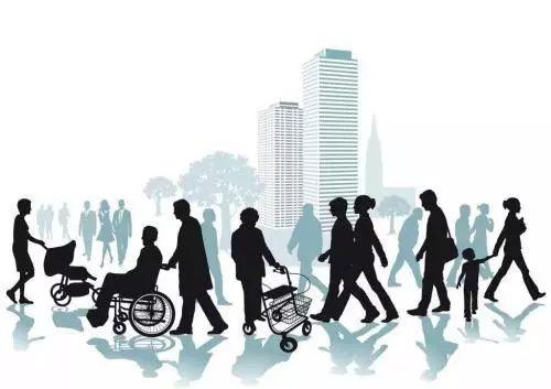 """京沪""""瘦身""""、多个""""新一线""""将破千万,人口流动新动向透露城市发展哪些信号?"""