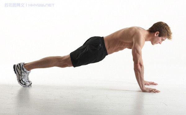 科普:男性越能做俯卧撑 心血管疾病风险越小