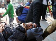 印控克什米尔地区一起车祸造成11人死亡