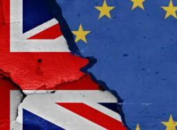 """撕裂英国政坛和社会 英国""""脱欧""""大事记"""