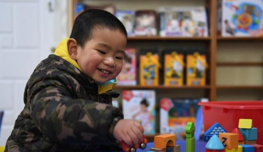 去年中国玩具出口波动较大 产业发展依然稳健