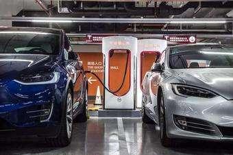 中国调整新能源汽车推广应用财政补贴政策